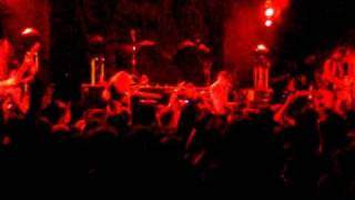 All That Remains - This Calling Live in Memphis, Tennesse 2010
