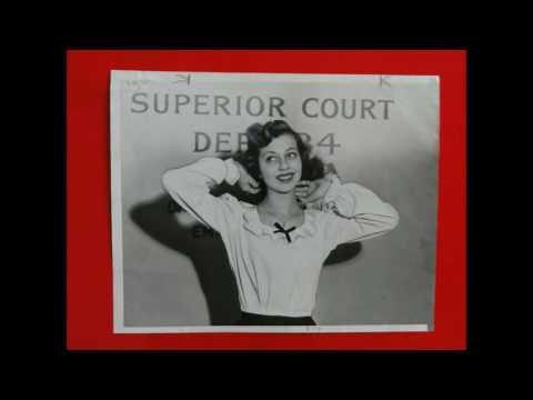Poster do filme Stardust: A História de Bette Davis