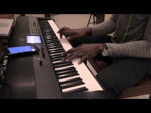 I love your presence (Bethel Music)- Piano Cover