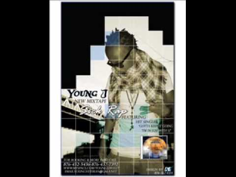 Young J ft L D.Gotta Keep it Going