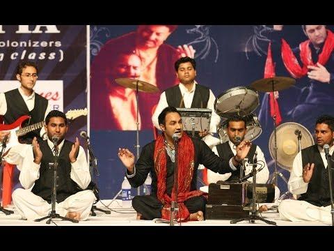BAHU (LIVE) - LAKHWINDER WADALI live in...