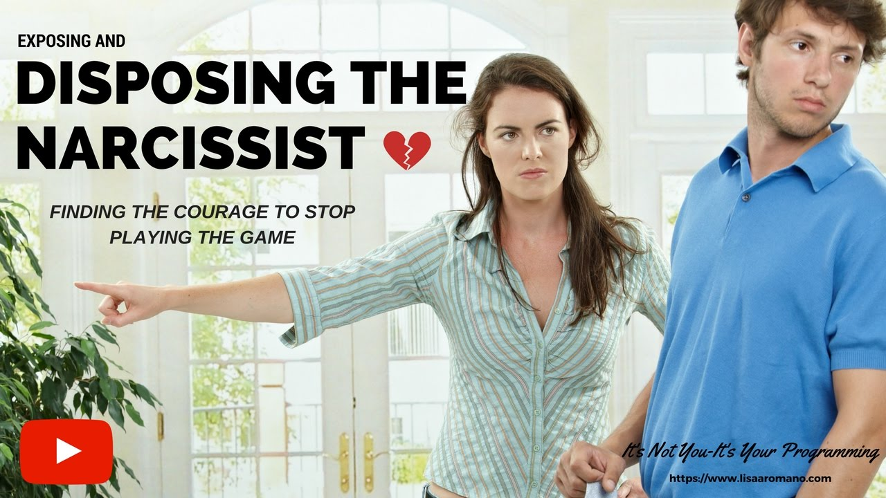 Breaking Up With a Narcissist--Narcissistic Abuse Survivor Success Story