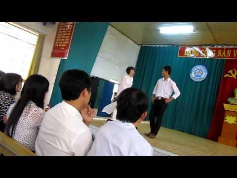 Hội thi Học Sinh Thanh Lịch - THPT Cao Bá Quát BMT 2011 (part2)