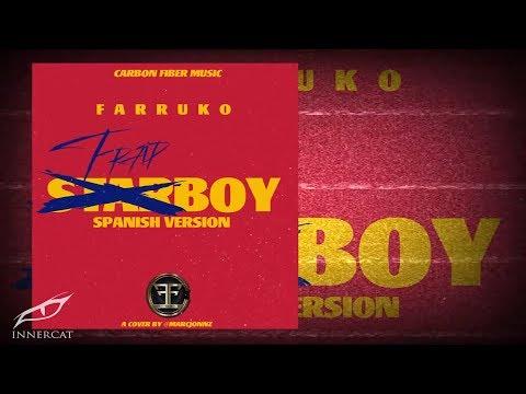Farruko - Starboy [Official Audio]