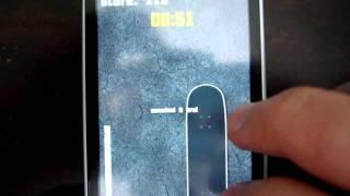 Fingerboard: Skateboard