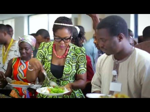 PwC Ghana Global Diversity Week- June 2015