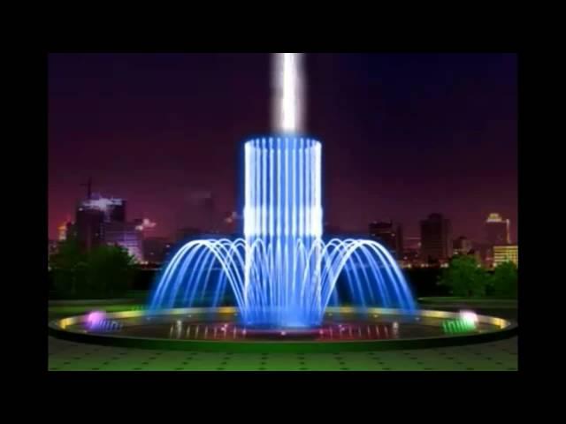 HN   THM   circle fountain 1