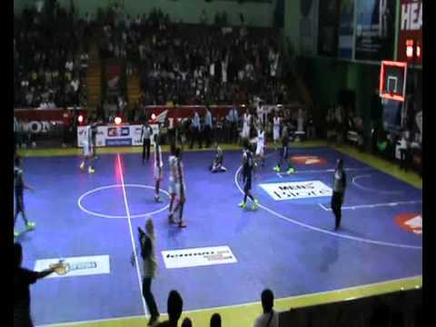 SMA3 vs PSKD1 DBL12 momentum kemenangan