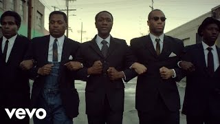 Repeat youtube video Aloe Blacc - The Man (Explicit)