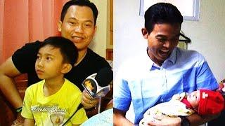 Repeat youtube video Kelahiran Buah Hati Faank & Ovie Wali - Hot Shot 25 Januari 2015