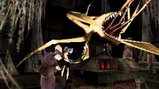 PSX Longplay [176] Nightmare Creatures 2