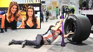 CAR BROS gets banned from SEMA