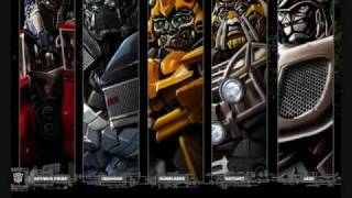 "Transformers Theme Ringtone ""Autobots Are Watching Over You"" (Speak Out And Shout Mix)"