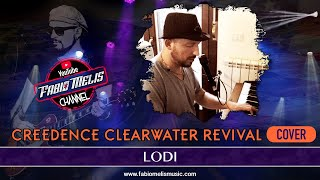Lodi (Creedence Clearwater Revival Cover) Resimi