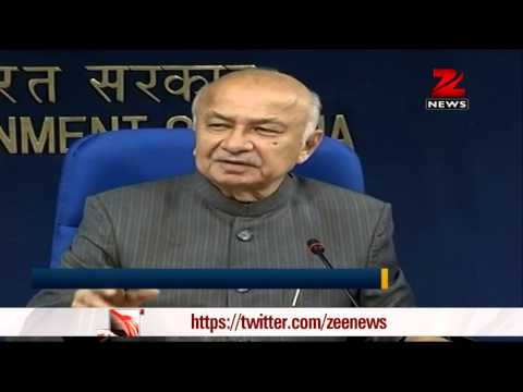 Govt to probe AAP's foreign funding: Sushilkumar Shinde