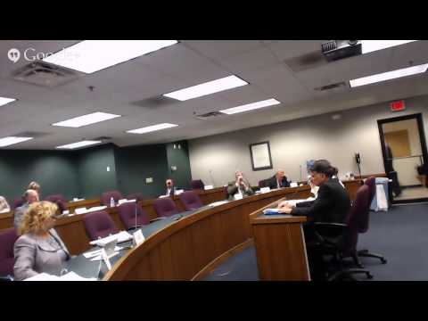 2/26/14-house-health-care-policy-hearing