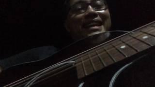 Rock xuyên màn đêm acoustic