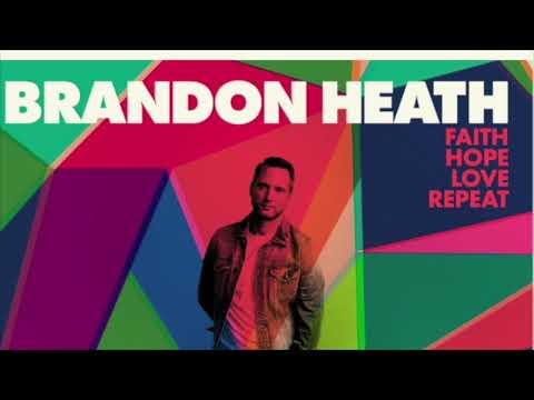 Brandon Heath - Whole Heart - Instrumental With Lyrics