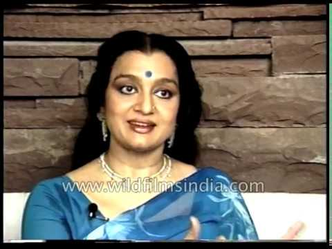 "Film actress Asha Parekh says ""Vijay Anand is more like a friend to me"""