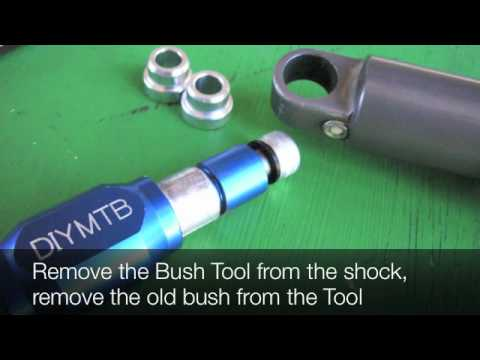 DIY MTB DU Bush Tool.m4v