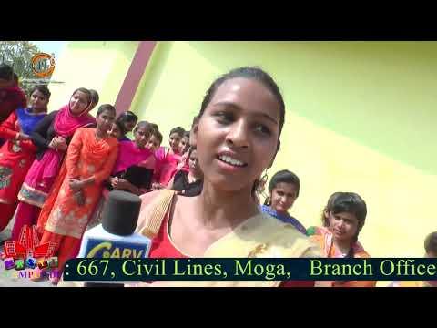 Masti Campus Di ll Lala Lajpat Rai Memorial polytechnic college, Ajitwal ll Moga ll 2018