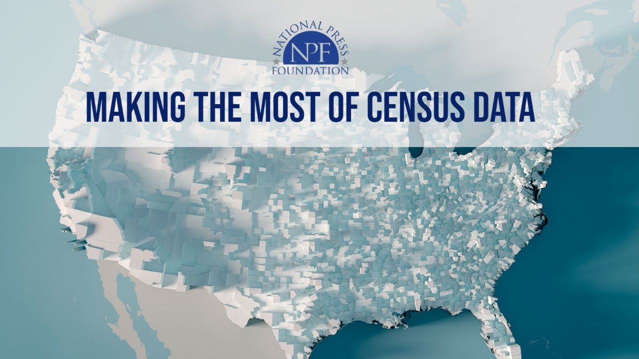 Download Making the Most of Census Data