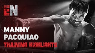 Who Will Manny Pacquiao Fight Next.... | ESNEW BOXING