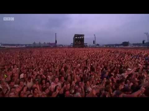 Imagine Dragons Live - Reading & Leeds 2016 (HD)