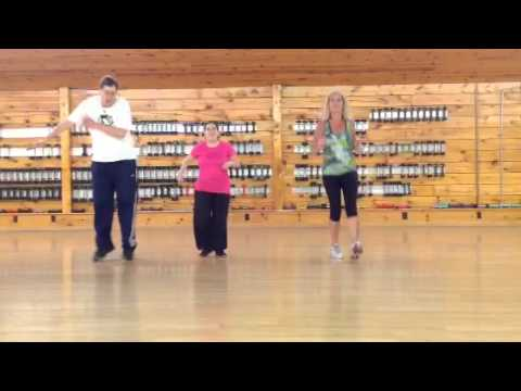 Baila Pa Emociona (Calypso), Zumba Fitness Cardio Party Sou