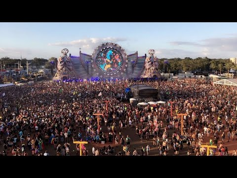 EDC ORLANDO 2016 BEST EXPERIENCE OF MY LIFE!!!