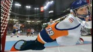 NHL 2K8: Amazingness