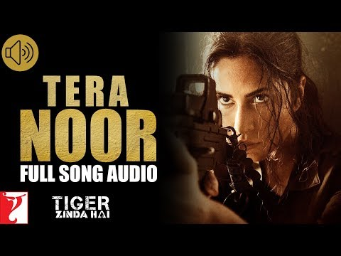 Tera Noor Full Mp3 Song - Tiger Zinda Hai | Jyoti Nooran