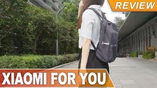 AWESOME XIAOMI backpack