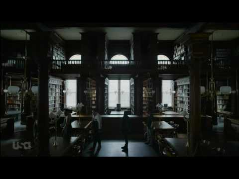 Lyman Chen as Xun of The Dark Army on USA Networks Mr. Robot