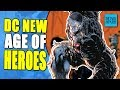 DC New Age Of Heroes Is The Future Bright After Dark Nights Metal mp3