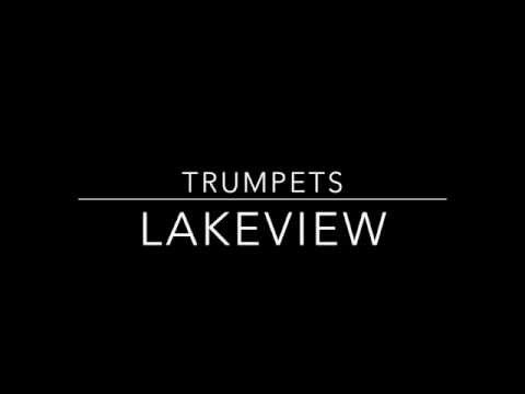 Trumpets Lakeview