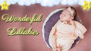 Super Soothing Baby Sleep Music ♥♥♥ Relaxing Bedtime Piano Lullabies Collection ♫♫♫ Sweet Dreams