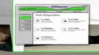 EasyRecovery Professional 6 21 para windows 7 y windows 8