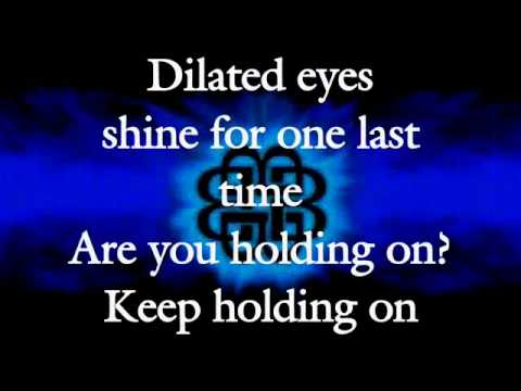 Breaking Benjamin - Crawl lyrics
