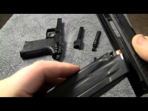 Why Does My Gun Rattle When I Put In A Loaded Magazine (FAQ)