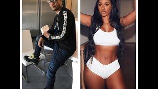 T.I. Dating Drake's Ex Bernice Burgos
