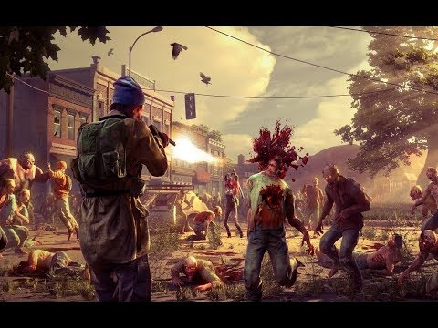 State of Decay, часть 3