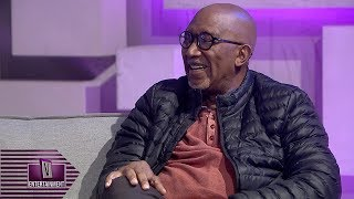 Sipho Hotstix Mabuse on matriculating at 60   V-Entertainment