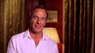 TONIGHT! Robson Green's Ultimate Catch