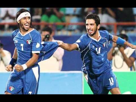 kuwait football team.