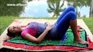 Упражнение на увеличение сексуальности, оздоравливающее тело в целом