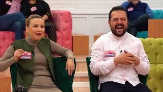 Evlilik Okulu Soru Cevap Oyunu İlknur Mehmet Part2