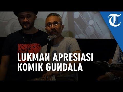 video-kata-aktor-lukman-sardi-tentang-komik-edisi-spesial-gundala