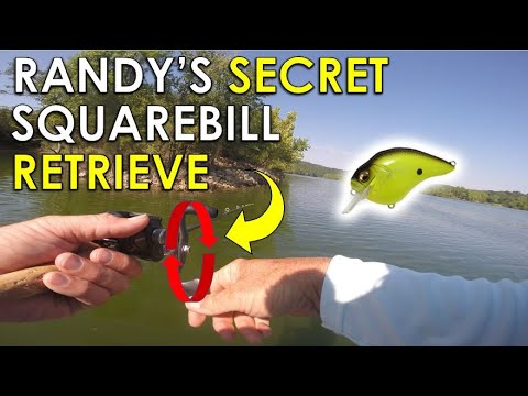 Why Randy Catches 3X More Bass On Shallow Crankbaits Than You In The Summertime