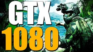 GTX 1080: Arma 3 Apex 1440p Ultra Settings